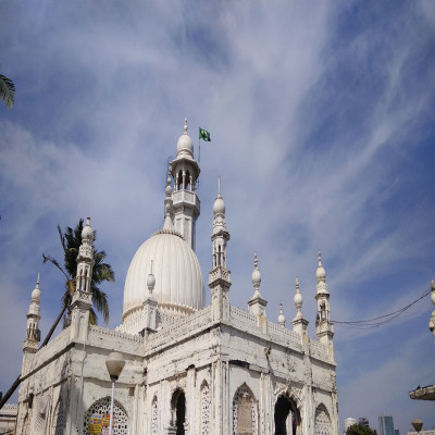 Haji Ali Dargah Package Tour